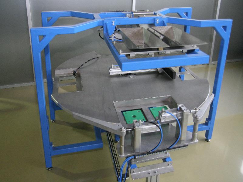 Hettrich Maschinenbau & Sondermaschinenbau