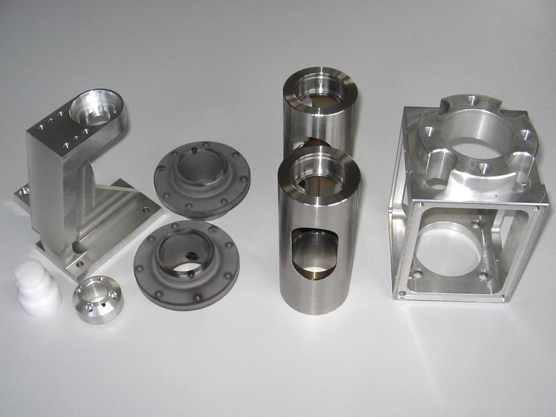 Hettrich Teile & Ersatzteilefertigung