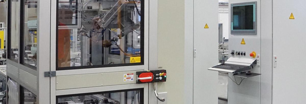 Hettrich Sondermaschinenbau